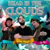 Head in the Clouds (feat. Tone Dizzy) de Grim Singmuf