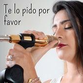 Te Lo Pido por Favor (Cover) de Jessy N