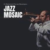 Jazz Mosaic von Art Blakey