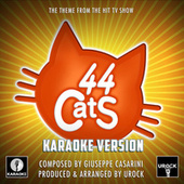 44 Cats (From
