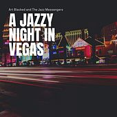 A Jazzy Night in Vegas de Art Blakey