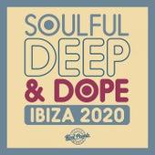Soulful Deep & Dope Ibiza 2020 de Opolopo, The Layabouts, Imaani, Moodena, Da Lata, Dave