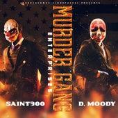 Murder Gang Enterprises by Saint300