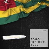 Togo Hip Hop 2000, Vol. 4 von Charles, Kezita, Jah Fozi, Alian Jah, NONO, Jah Cisse, Pozi