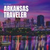 Arkansas Traveler by Pete Seeger
