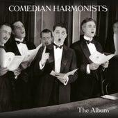 The Album von The Comedian Harmonists
