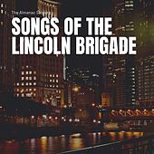 Songs of the Lincoln Brigade by Almanac Singers