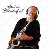 You're Beautiful (Sax Cover) de John Woodruff
