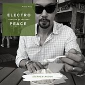 Electro Peace by Stephen Akina