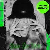 Fais le vide (Club Remix) de Bilal Hassani
