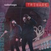Sabotage de Tribade
