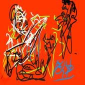 The Optimistic Collective EP de Stewart Walker