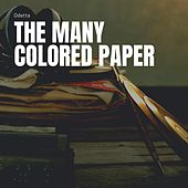 The Many Colored Paper von Pete Seeger