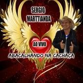 Avacalhando na Cachaca Ao Vivo de Sergio Marttianda