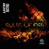 Rules Of Fire by Lvcky