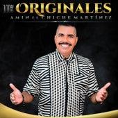 100% Originales by Amin el Chiche Martínez