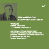 Vivaldi: L'estro armonico, Op. 3 by Jan Tomasov