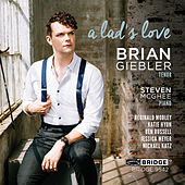 A Lad's Love by Brian Giebler