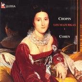 Chopin: Mazurkas, Vol. 1 de Patrick Cohen
