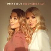 I Don't Need a Man de Emma