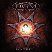 Synthesis (2020 Remaster) by DGM