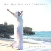 Har Har Har Har Gobinday de Snatam Kaur