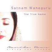 Satnam Waheguru: The True Name by Manika Kaur