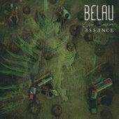 Essence (Live Session, Barcelona, 2019) by Belau
