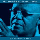 In the Mood of Motown di Attilio Casati Ronnie Jones