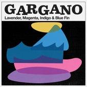 Gargano's Garage: Lavender, Magenta, Indigo, & Blue Fin Labels by Various Artists