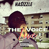 The Voice (Live), Vol. 3 by Ha Sizzle