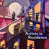 Artists in Residence de Various Artists