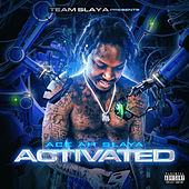 Activated (Deluxe) von Ace Ah Slaya