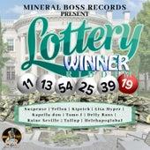 Lottery Winner Riddim by Various Artists