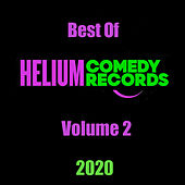 Best of Helium 2020 Vol. 2 by Various Artists