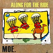 Along for the Ride by moe.