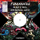 Fase 1 Fail de Fu Manchu