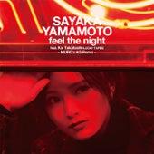 Feel The Night (MURO's KG Remix) de Sayaka Yamamoto