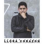 Llora Corazón by Bodyck Alexis