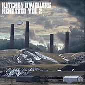 Reheated, Vol. 2 by Kitchen Dwellers