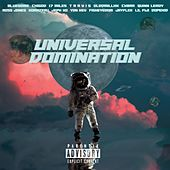 Universal Domination by Tok3n