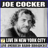 Live in New York City (Live) de Joe Cocker