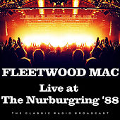 Live at The Nurburgring '88 (Live) de Fleetwood Mac