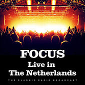 Live in The Netherlands (Live) di Focus