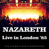 Live in London '85 (Live) by Nazareth