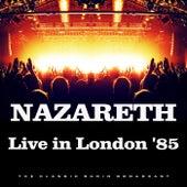 Live in London '85 (Live) de Nazareth