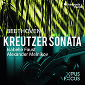 Beethoven: Violin Sonata No. 9