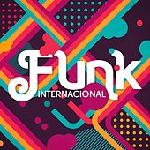Funk Internacional de Various Artists