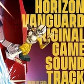 Horizon Vanguard (Original Game Soundtrack) de Coda