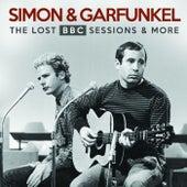 The Lost BBC Sessions & More de Simon & Garfunkel